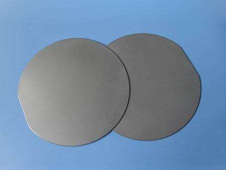 Ge Optical Plates Indium Phosphide Wafer Excellent Semiconductor Material