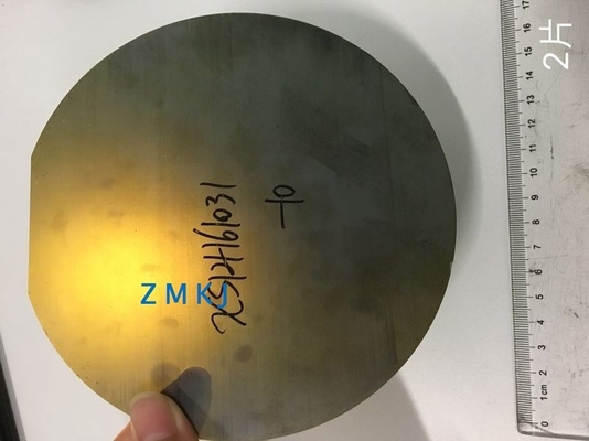 Dummy Grade Sic Substrate Wafer 6 Inch Dia 150mm 4H-N 500 Mm Thickness
